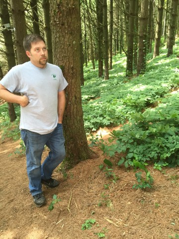 2016 Recipient High Country Ginseng 171 Wnc Agoptions