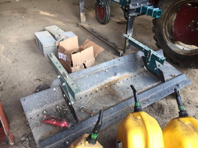 2016 Recipient: Pitch Pine Farm – WNC AgOptions