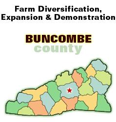 Farm Diversification, Expansion & Demonstration headline