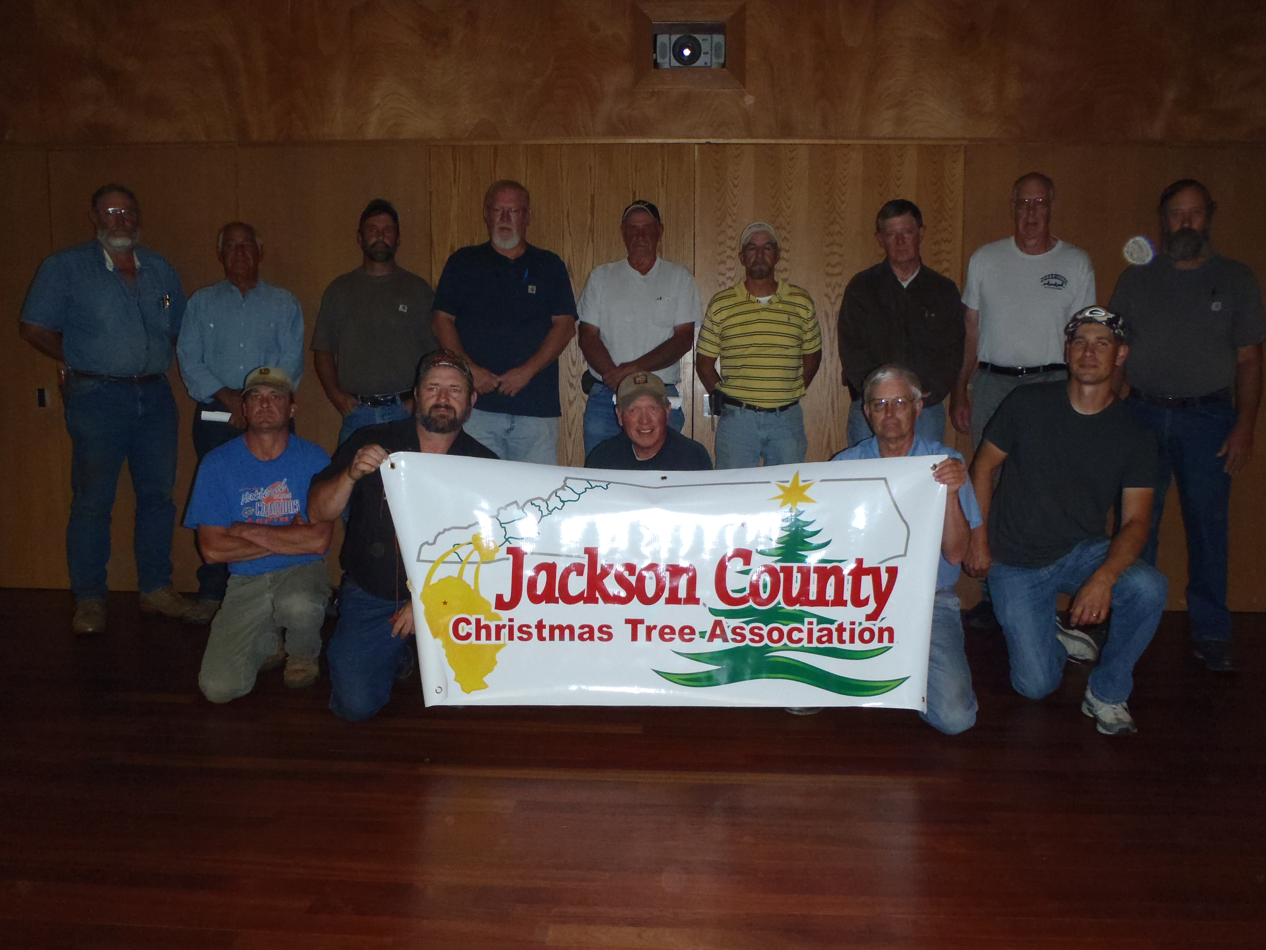 Jacksontreegroupphoto