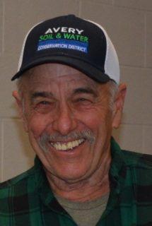 Ted Farmer, Haw Mountain Nursery photo