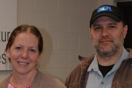 Rye and Cyndi Speciale, Cantrell Creek Trout Farm, LLC photo