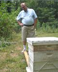 Al McNeely: Catamount Honey photo