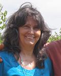 Gail Blate, DeerHaven Hills Farm photo