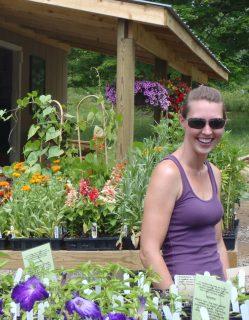 Loretta Ball: Craggy View Farm photo