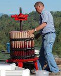 Eddie & Jeff Frisbee: Addison Farms Vineyard photo