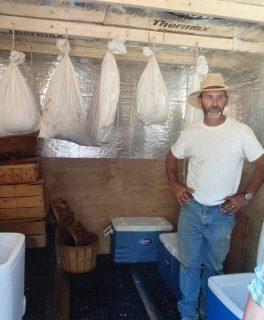 Rick & Karen Jordan: Deerwood Nursery and Farms photo
